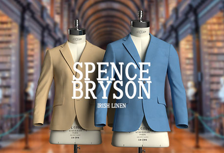 SPENCE BRYSONフェア